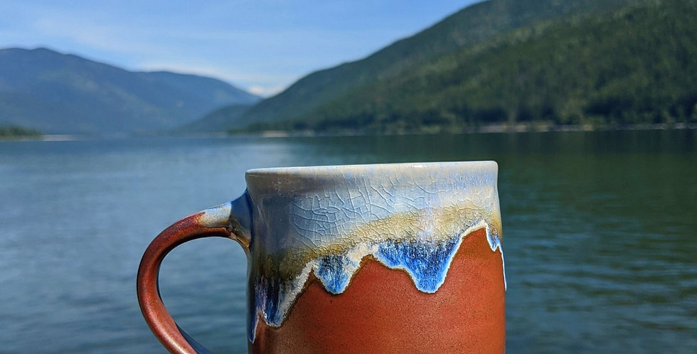 Changeling One Wilder Plum Mug