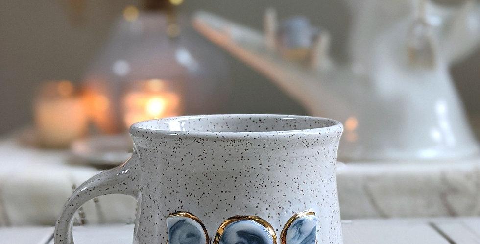 Pebble Moon Mug