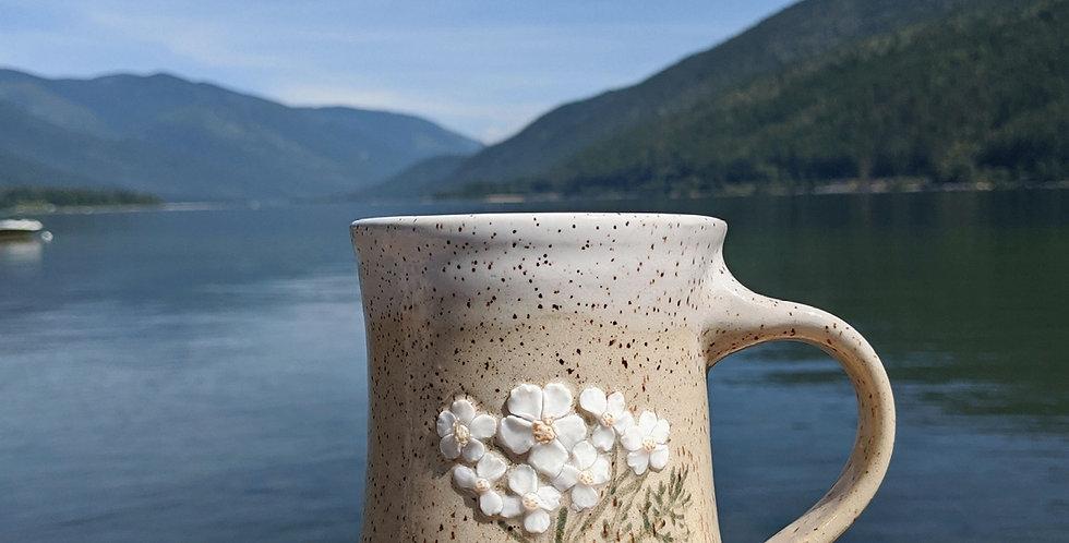Pebble Yarrow Mug