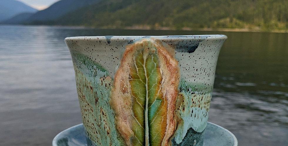 Magic Kale Plant Pot