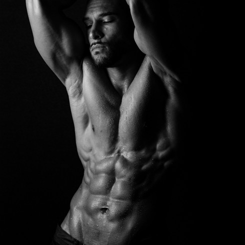 The Body Series