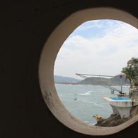Fotografia tirada de dentro do navio.JPG