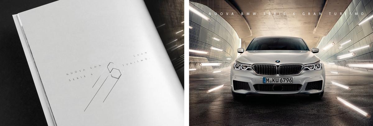 BMW s6