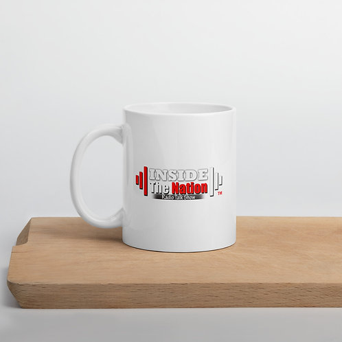 Inside The Nation Mug