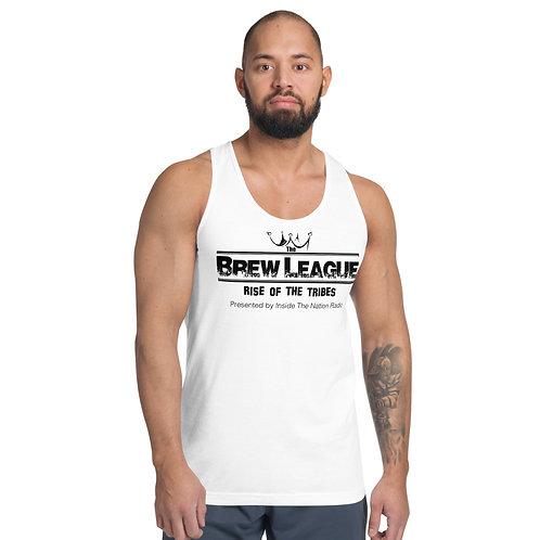 Brew League Classic tank top