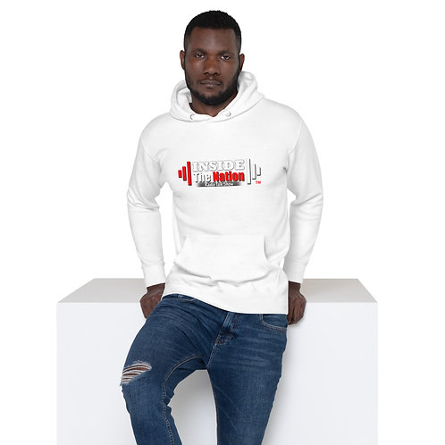 Inside The Nation Hoodie