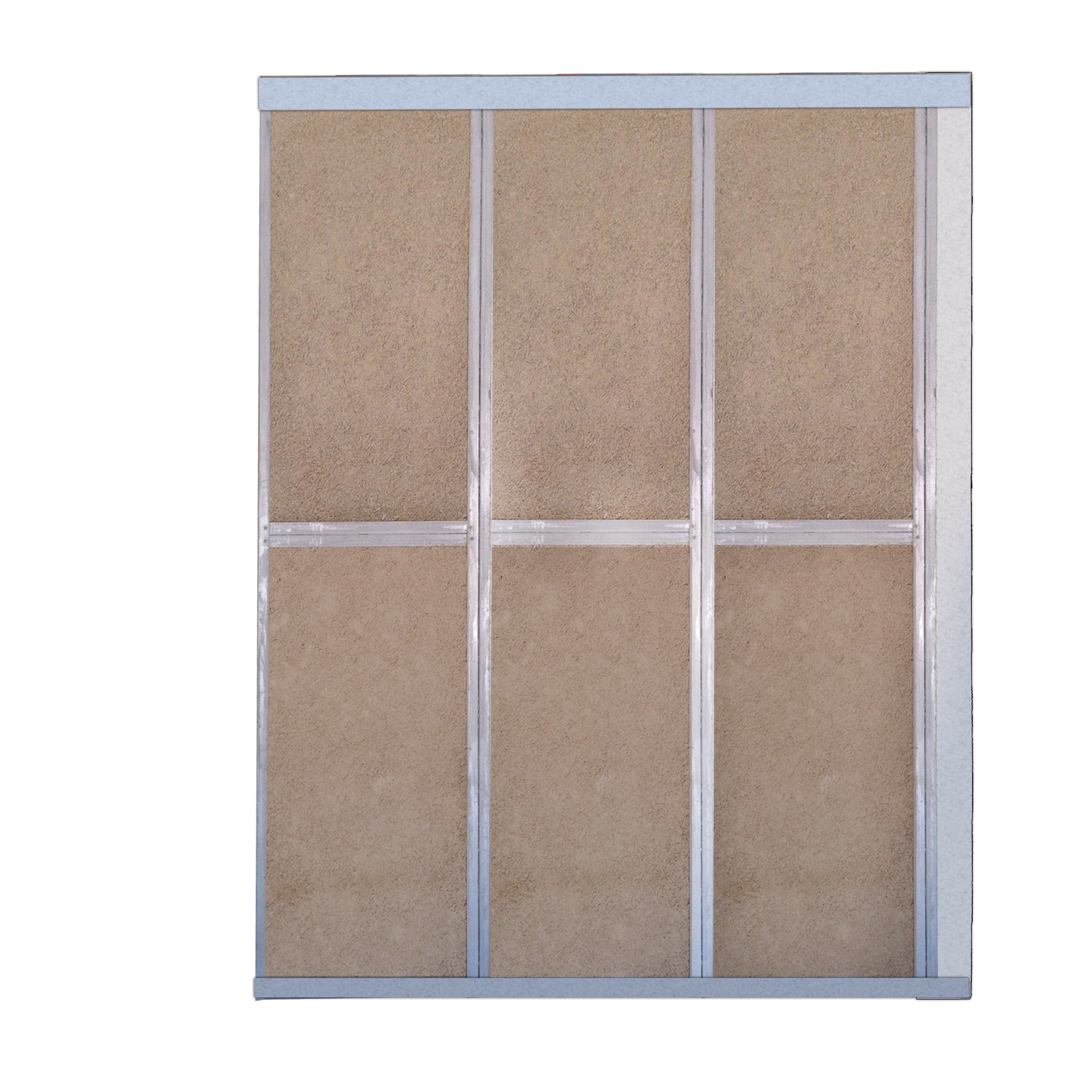 RadikHemp Modular Wall Panel
