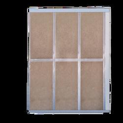 RadikHemp Modular Wall Panel