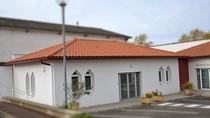 Construction des nouveaux locaux de ESPACE COPIE IMPRIMERIE à SAINT-PALAIS 64120