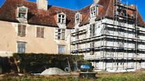Rénovation d'un château