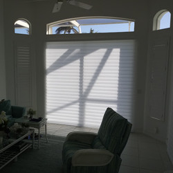 Shutters and Shade