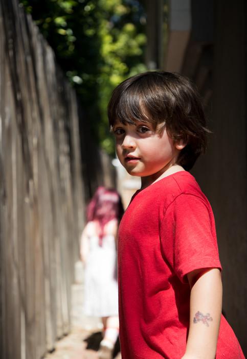 Zachary, 4