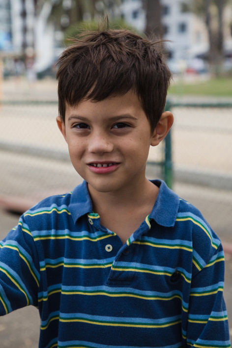 Rhys, 7