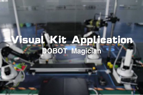 DOBOT Visual Kit