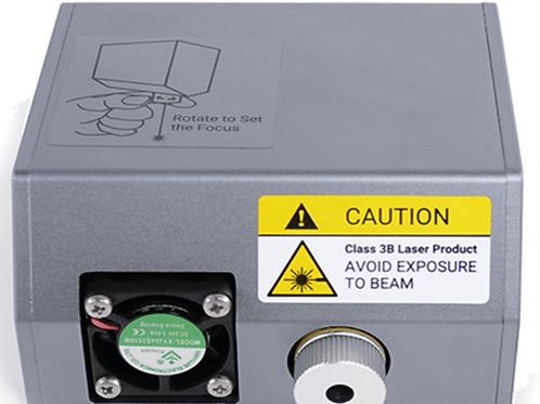 Snapmaker Laser Cutting Module 1.6 W