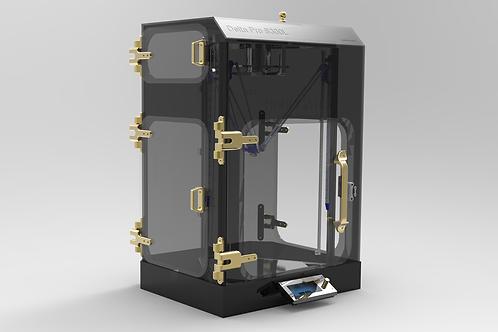 데스크탑 3D프린터 : Delta Pro S300L + PLA filament 소재 10 set