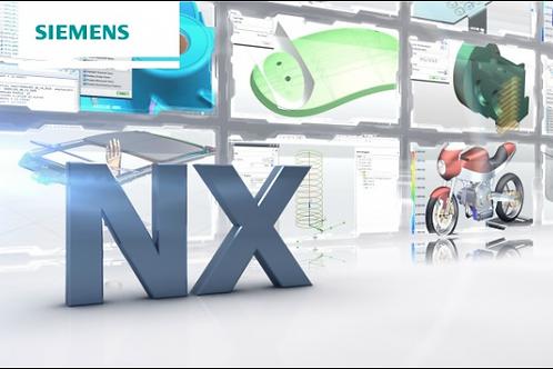 NX Mach3 Mold Design + 3D프린터 프로모션