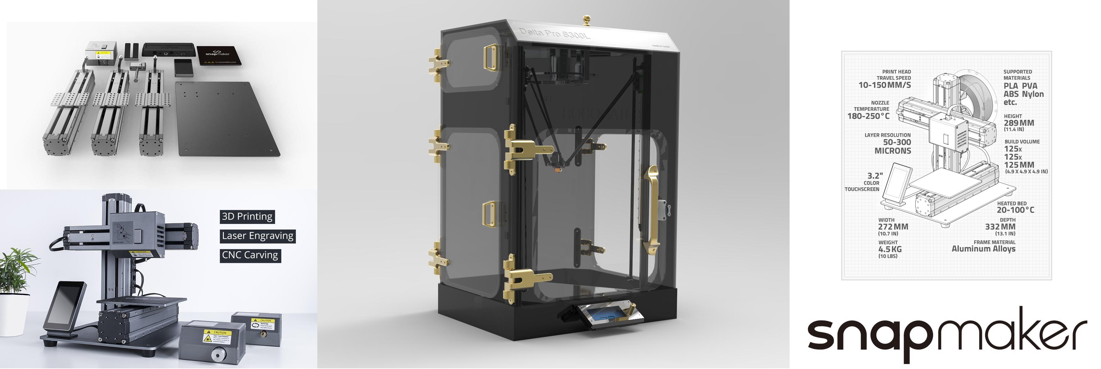 3D프린팅 사용자 특강 - 세미나룸