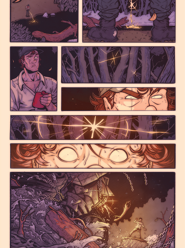 Ol' Ironside: Page 3