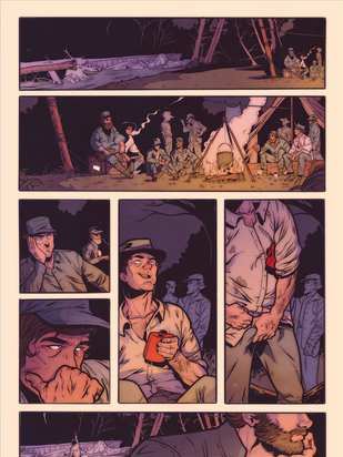 Ol' Ironside: Page 2