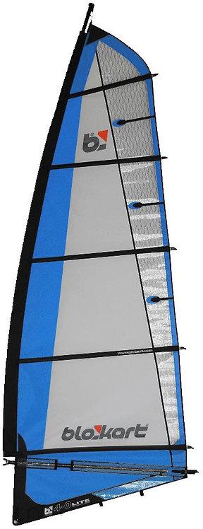 4m Sail - Blue
