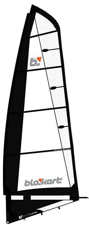 4m Sail - Black
