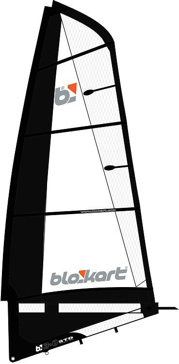 3m Sail - Black