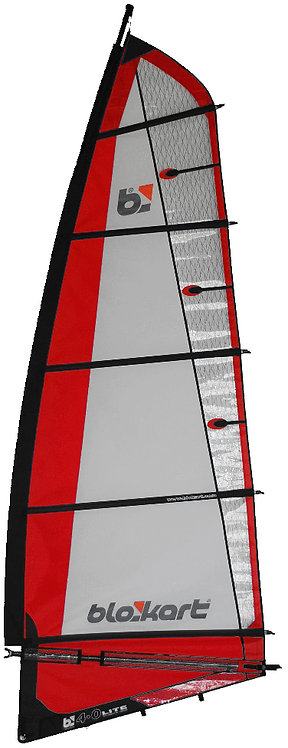 4m Sail - Red