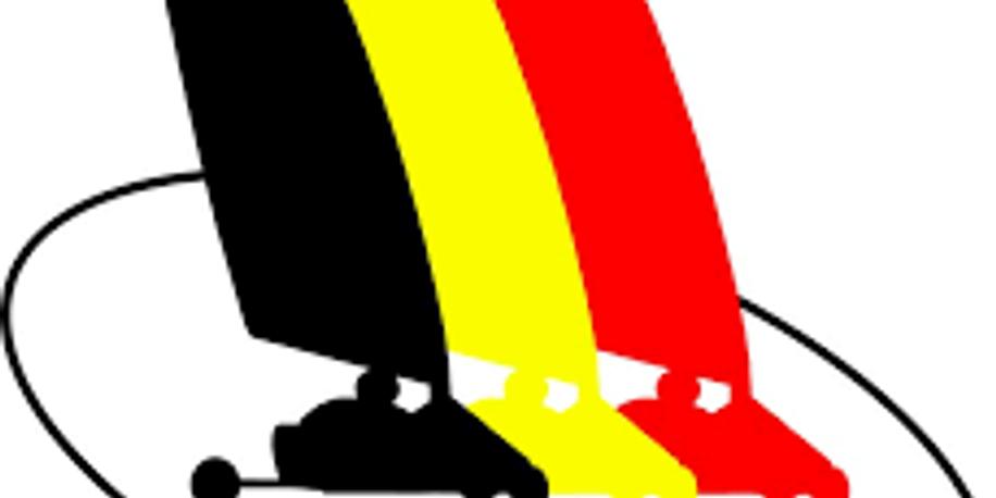 Belgium Open Blokart Championship.