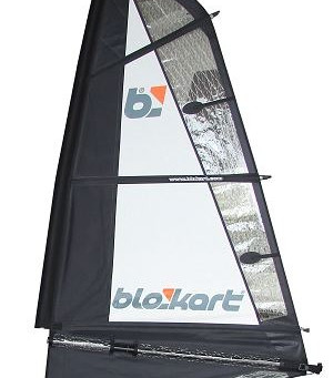 Fancy a 2m Blokart Sail