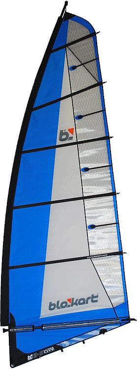 5.5m Sail - Blue