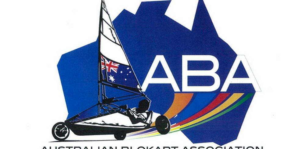2019 Australian Open Blokart Championships