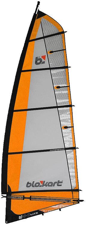 4m Sail - Orange