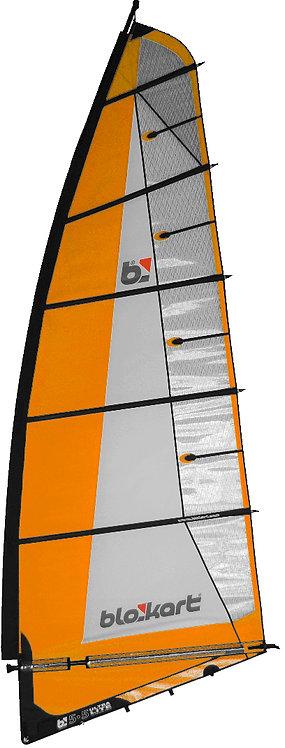 5.5m Sail - Orange