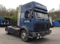 Mercedes-Benz 1424 LS