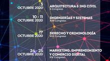Congresos Online 2020