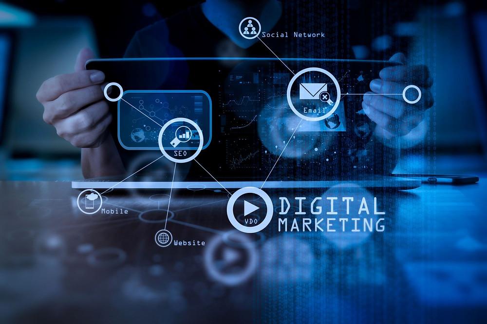XIV Congreso Digital de Marketing, Emprendimiento y Comercio Digital