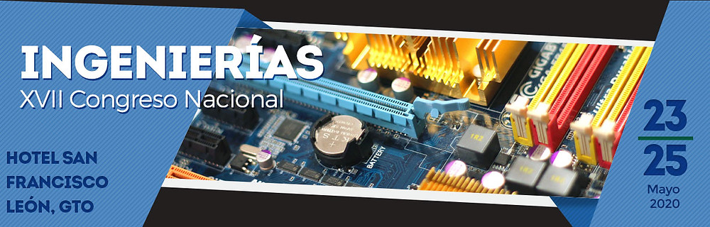 Congreso Nacional de Ingenierias