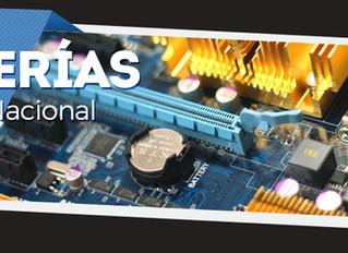 XVII Congreso Nacional de Ingenierías y Sistemas León 2020