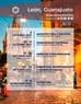 Calendario de proyectos 2020