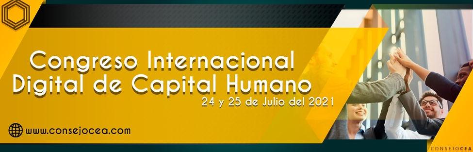 Congreso Internacional de Capital Humano