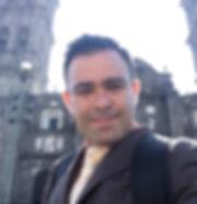 Ricardo Rodriguez Sanchez conferencista