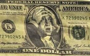 La teoría de la malteada del dolar; una crisis global