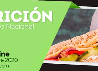 XIII Congreso Digital de Nutrición