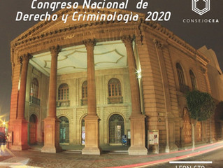 Los nuevos temas para Derecho y Criminología 2020