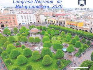 Congreso de Marketing & Comercio 2020 León Gto. -Investigación Temática