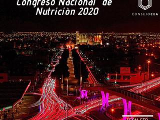 Congreso de Nutrición 2020 León Gto. -Investigación Temática
