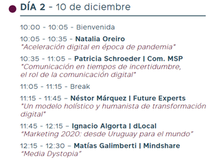 IAB Forum 2020 #AceleraciónDigital