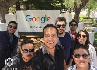 Viaje acádemico a Silicon Valley