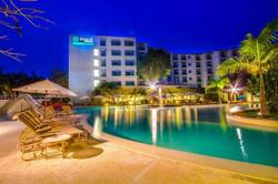 Hotel Gamma Fiesta Inn